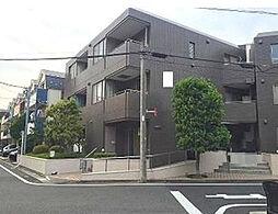 東京都世田谷区船橋5丁目の賃貸マンションの外観