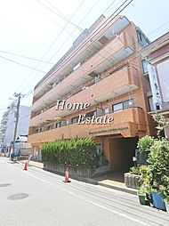ライオンズマンション大前西横浜[2階]の外観