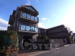 富士ラビット小倉館[221号室]の外観
