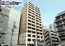 マイアトリア名駅[13階]の外観