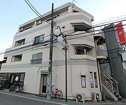 トラストフォーム勝田台[203号室]の外観