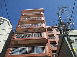 北海道札幌市東区北十八条東1丁目の賃貸マンションの外観