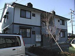 セジュ-ル宮ノ陣IB[106号室]の外観