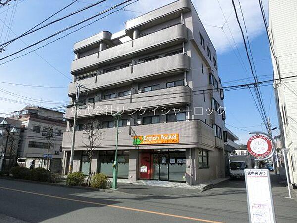 メゾンブロケード立川 3階の賃貸【東京都 / 立川市】