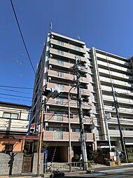 アライブ千里丘[8階]の外観