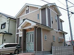 [一戸建] 和歌山県和歌山市西浜3丁目 の賃貸【/】の外観