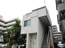 JR中央本線 国立駅 徒歩15分の賃貸マンション