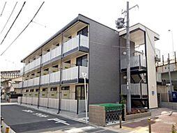 大阪府守口市大日町4丁目の賃貸マンションの外観