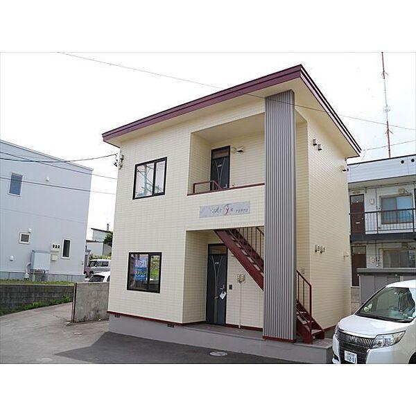 Atlya2 1階の賃貸【北海道 / 北見市】
