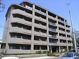 マーズコート[2階]の外観