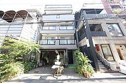 兵庫県西宮市甲風園1丁目の賃貸マンションの外観