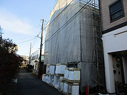 仮)小山1丁目新築物件[103号室]の外観