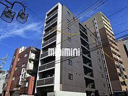 ベルカーサ西大須[3階]の外観