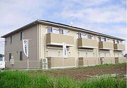 藤ノ木ハウス[A102号室]の外観