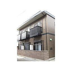 大阪府吹田市長野西の賃貸アパートの画像