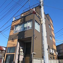 押上駅 3.9万円