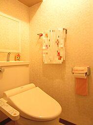 トイレ(洗浄機能付便座)