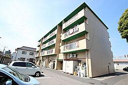 倉西コーポ[3階]の外観