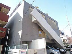 フェリスKY[1階]の外観