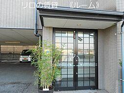 MHJコーポSASAGURI[4階]の外観