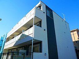 リブリ・キアーロ[1階]の外観