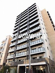 D-room早稲田[8階]の外観