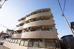 シルクガーデン馬絹[1階]の外観