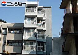メゾンミエル[5階]の外観