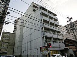 つばめ栄ハイツ[3階]の外観