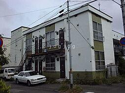 南郷13丁目駅 1.6万円