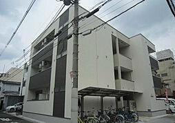 フジパレス平野西[105号室]の外観