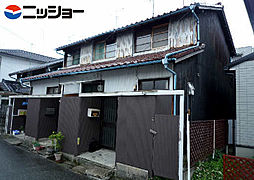 【敷金礼金0円!】中野新町4丁目貸家