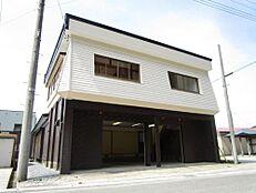 リフォーム済外壁・屋根は塗装工事しました。