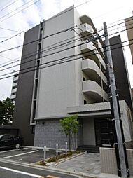 愛知県名古屋市千種区清住町3丁目の賃貸マンションの外観