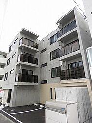 アバンセN42[1階]の外観