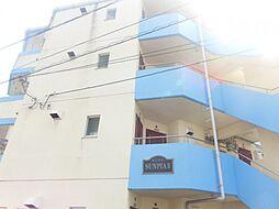プレアール南方II[4階]の外観
