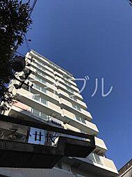 クレスト廿代[8階]の外観