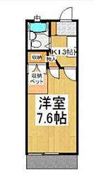 下山口駅 3.0万円