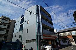 山田屋ビル箱崎[4階]の外観