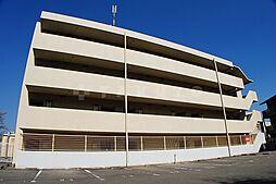 グリーンハイツ豊川II[2階]の外観