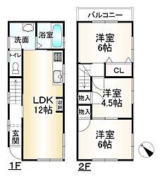 新長田駅 2,180万円