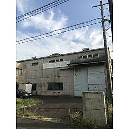 福浦一丁目倉庫・工場