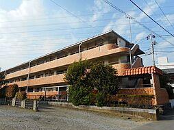 木瀬川リバーサイドマンション[101号室]の外観