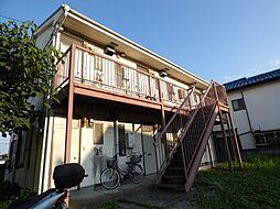 いなり荘[2階]の外観