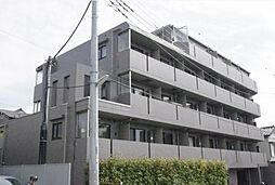 ルーブル小竹向原弐番館[202号室]の外観