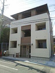 サニー・サギヌマ[0101号室]の外観