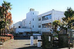 狛江市立狛江第一小学校(879m)