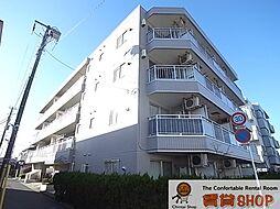 カンユウINARI[2階]の外観