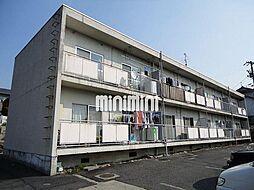 松ヶ丘住宅[2階]の外観