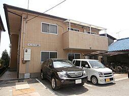 サンライフ阪本I[2階]の外観